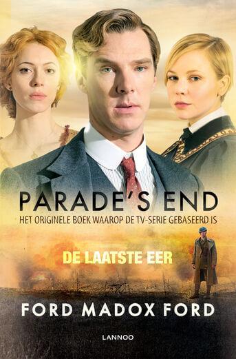 Parade's end / 4 De laatste eer (e-book)