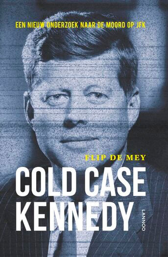 Cold case Kennedy (e-book)