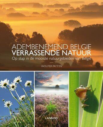Adembenemend België verrassende natuur (e-boek)