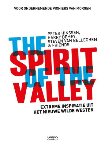 The spirit of the valley (e-book)