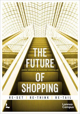 The future of shopping - English version (e-book)