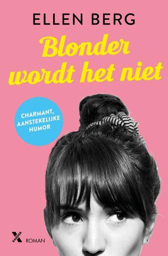 Blonder wordt het niet (e-book)