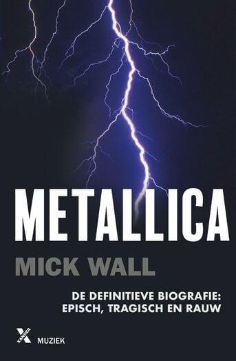 Metallica (e-book)