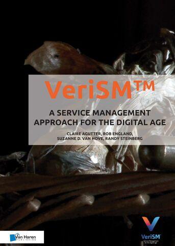 VeriSM™ (e-book)