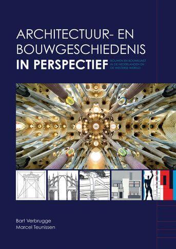 Architectuur- en bouwgeschiedenis in perspectief (e-book)