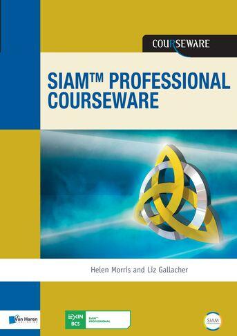 SIAM™ Professional Courseware (e-book)