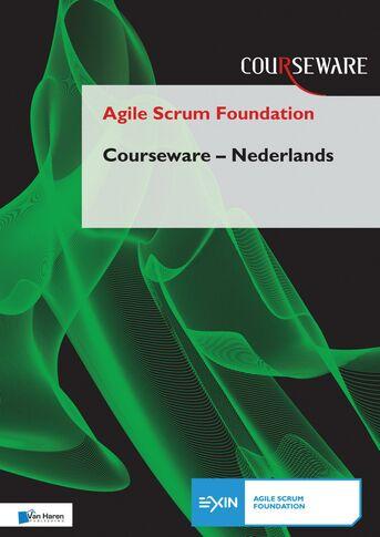 Agile Scrum Foundation Courseware - Nederlands (e-boek)