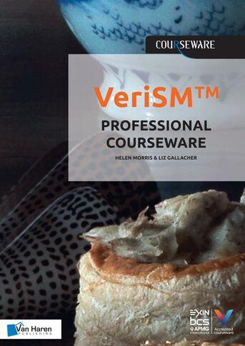 VeriSM™ Professional Courseware (e-book)