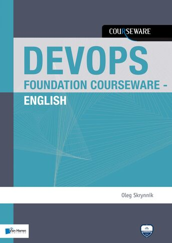 DevOps Foundation Courseware - English (e-book)