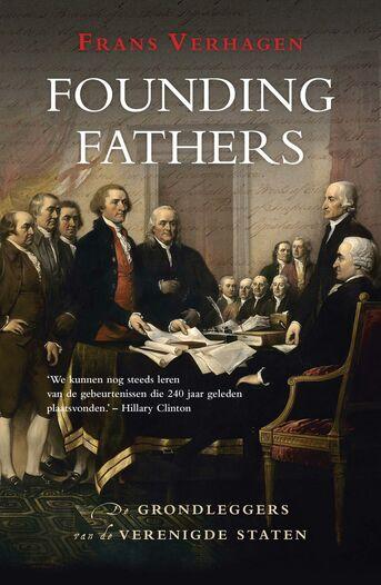 De founding fathers (e-book)