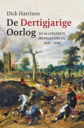 De Dertigjarige Oorlog (e-book)