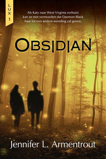 Obsidian (e-book)