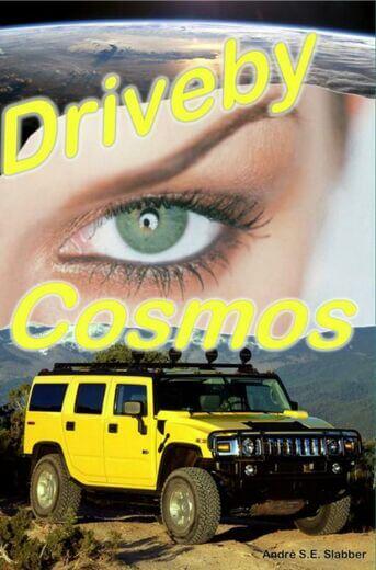 Driveby Cosmos (e-book)