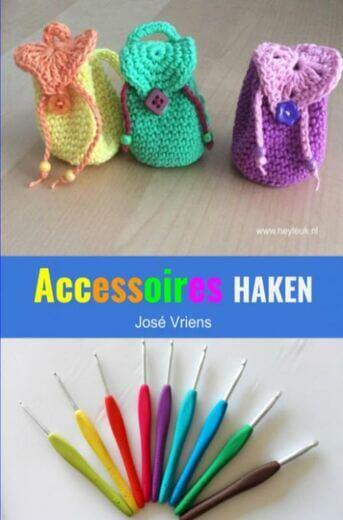 Accessoires haken (e-book)