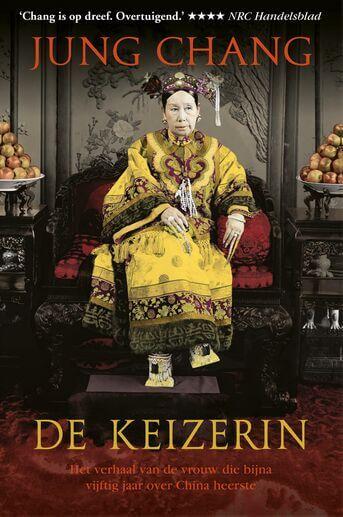 De keizerin (e-book)