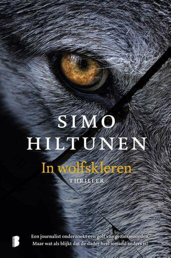In wolfskleren (e-book)