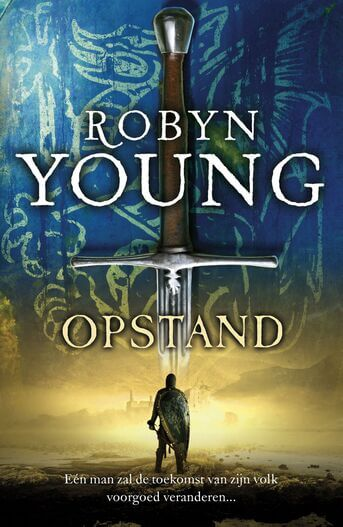 Opstand (e-book)
