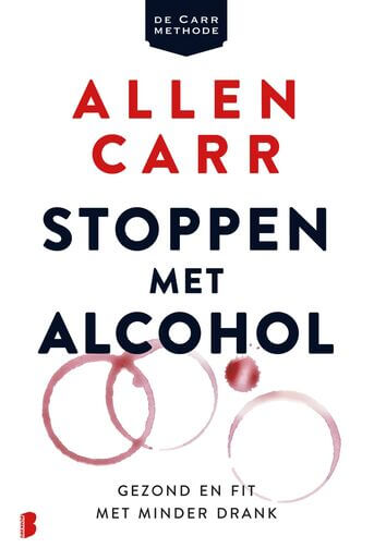 Stoppen met alcohol (e-book)