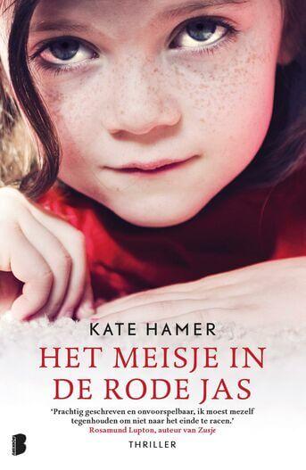 Het meisje in de rode jas (e-book)