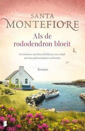 Als de rododendron bloeit (e-book)