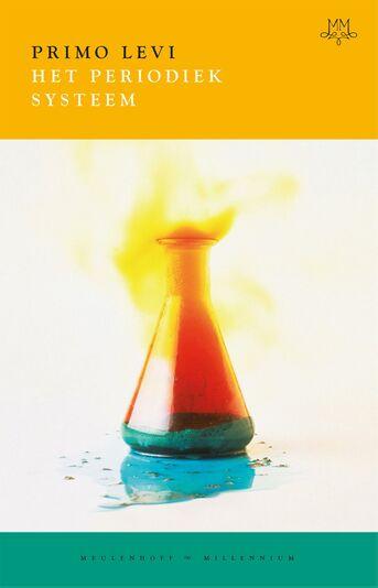 Het periodiek systeem (e-book)