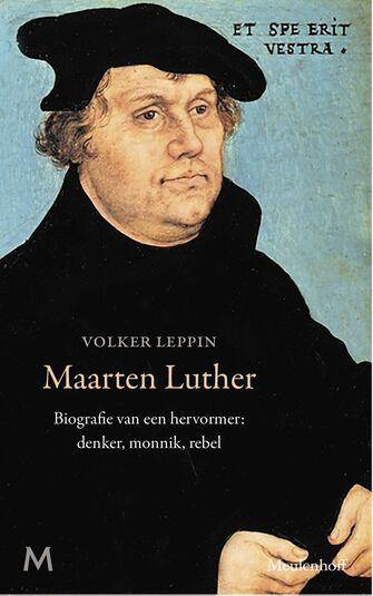 Maarten Luther (e-book)