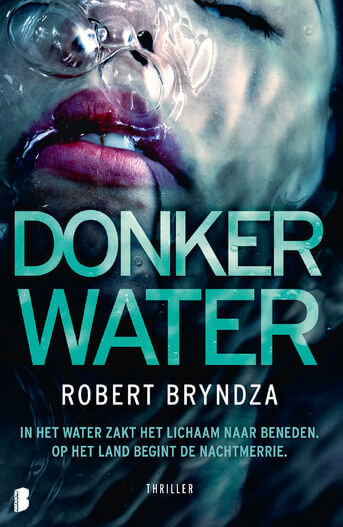 Donker water (e-book)