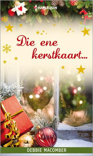 Die ene kerstkaart... (e-book)