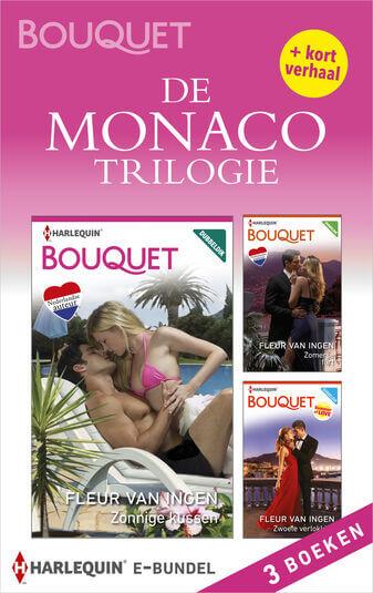 De Monaco Trilogie (e-book)