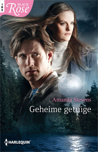 Geheime getuige (e-book)