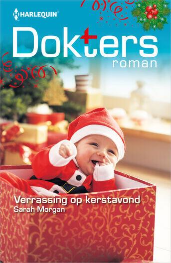 Verrassing op kerstavond (e-book)
