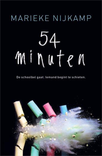 54 minuten (e-book)