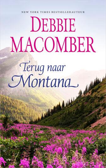 Terug naar Montana (e-book)