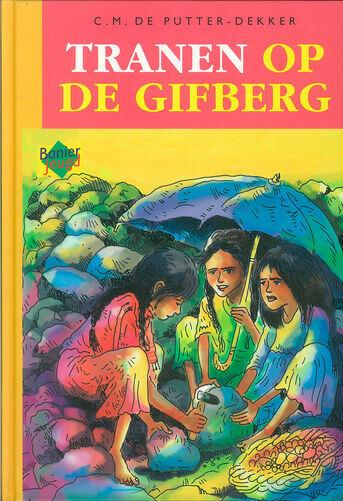 Tranen op de gifberg (e-book)