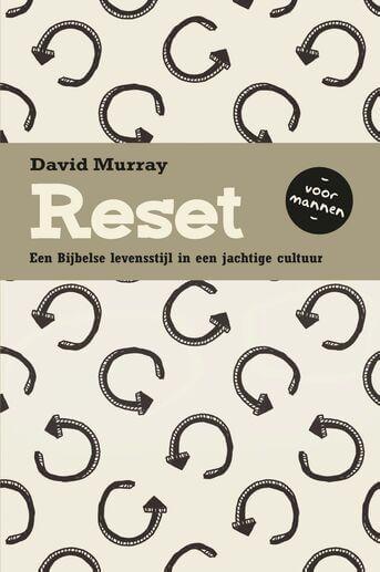 Reset (e-book)
