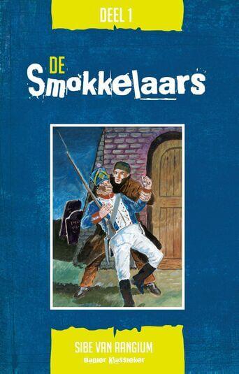 De Smokkelaars (e-book)