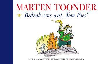 Bedenk eens wat, Tom Poes (e-book)