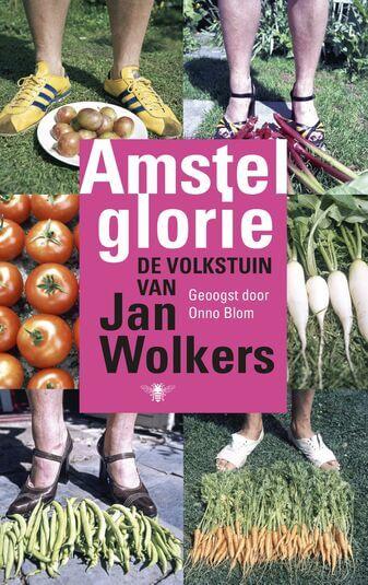 Amstelglorie (e-book)