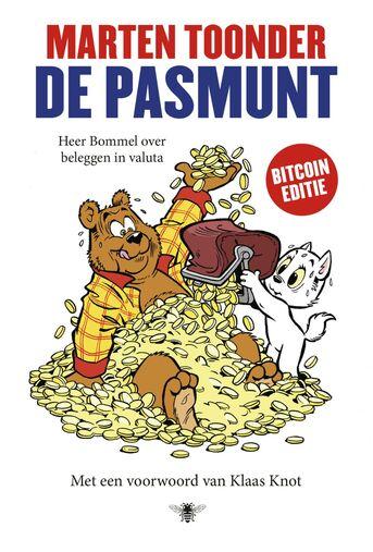De Pasmunt (e-book)