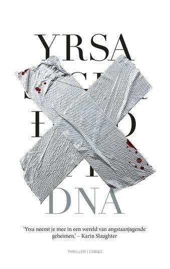 DNA (e-book)