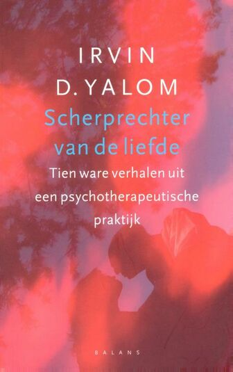 Scherprechter van de liefde (e-book)