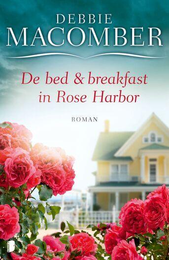 De bed & breakfast in Rose Harbor (e-book)