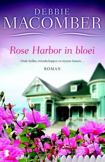 Rose Harbor in bloei (e-book)