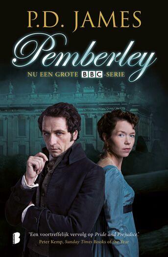 Pemberley (e-book)