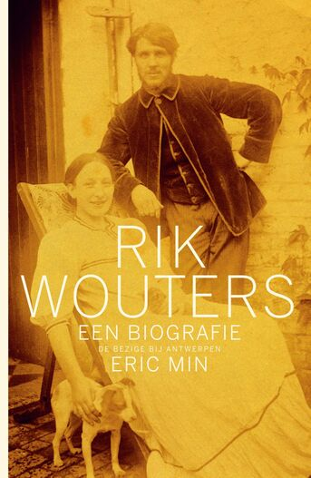 Biografie Rik Wouters (e-book)