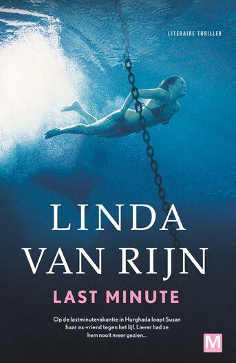 Last minute (e-book)