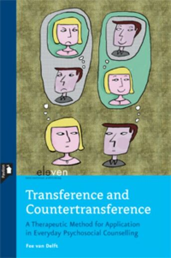 Transference and countertransference (e-book)