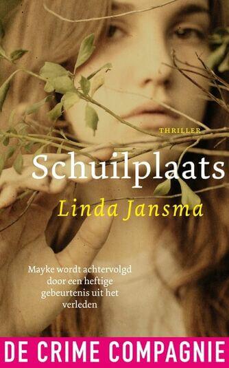 Schuilplaats (e-book)
