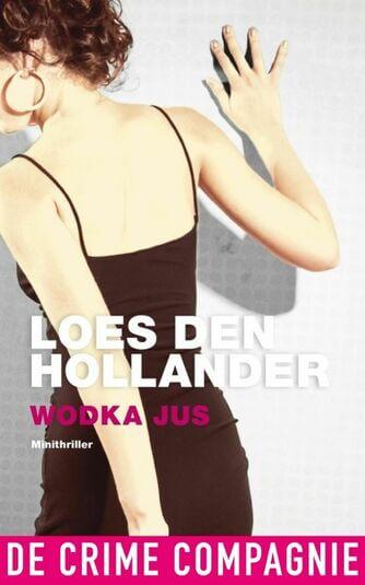Wodka jus (e-book)