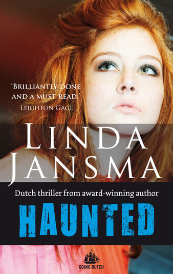 Haunted (e-book)